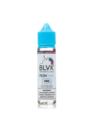 Жидкость BLVK Menthol FRZNCHEE 60мл