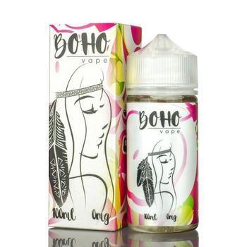 Жидкость Boho Vape Ruby100мл