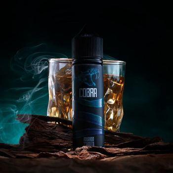 Жидкость COBRA Bourbon Tobacco 60мл
