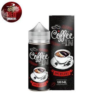 Жидкость COFFEE-IN AMERICANO 120мл