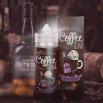 Жидкость COFFEE-IN IRISH 120мл