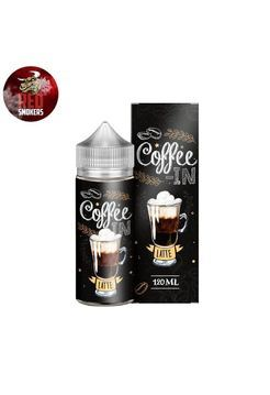 Жидкость COFFEE-IN LATTE 120мл
