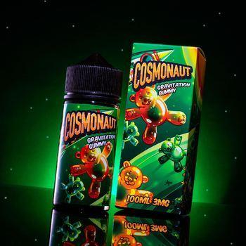Жидкость Cosmonaut Gravitation Gummy 100мл