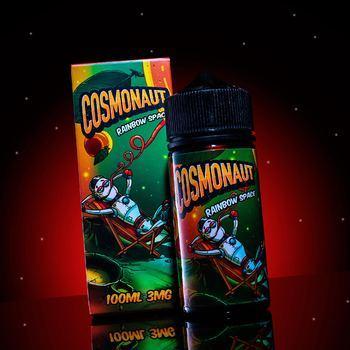 Жидкость Cosmonaut Rainbow Space 100мл