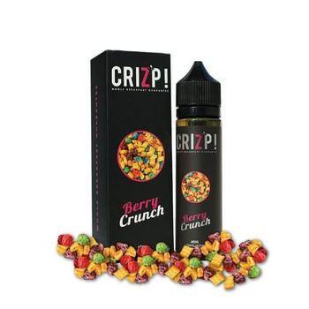Жидкость Crizp Berry Crunch 60мл