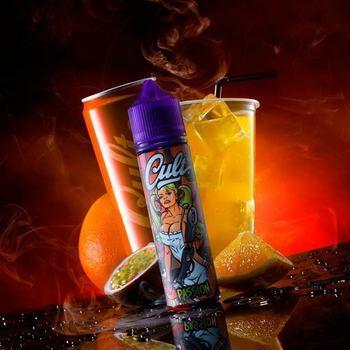 Жидкость CULT Passion 60мл