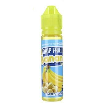 Жидкость Drip Fried Banana Flavor 60мл