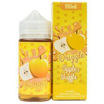 Жидкость Drizzle Apple Waffle 100мл