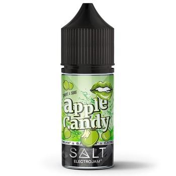 Жидкость ElectroJam SALT Apple Candy 30мл