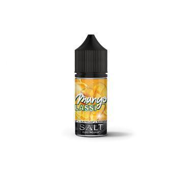 Жидкость ElectroJam SALT Mango Lassi 30мл