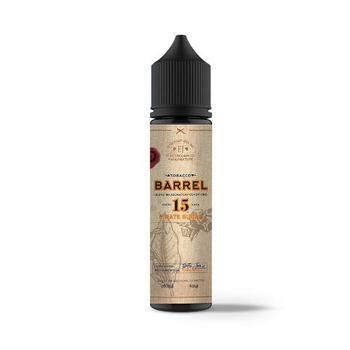 Жидкость ElectroJam T.O.B.A.C.C.O BARREL Pirate Sugar 60мл