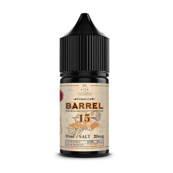 Жидкость ElectroJam T.O.B.A.C.C.O SALT BARREL Pirate Sugar 30мл