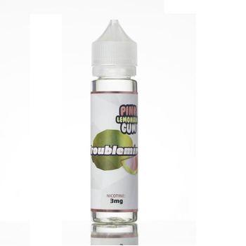 Жидкость Frisco Vapor Pink Lemonade Gum 60мл