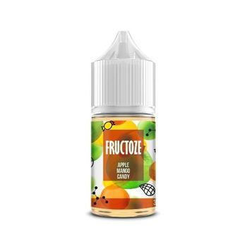 Жидкость Fructoze Salt Apple Mango Candy 30мл