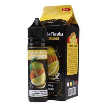 Жидкость Fruitale Fiesta Honey Lemon 60мл