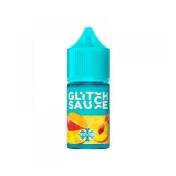 Жидкость Glitch Sauce ICED OUT SALT Amber 30мл