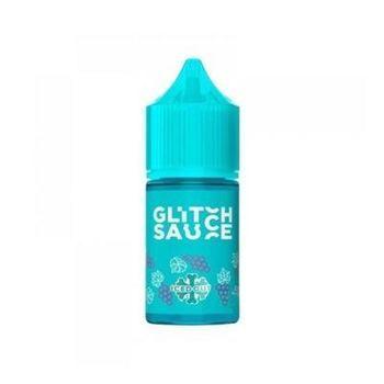 Жидкость Glitch Sauce ICED OUT SALT Grape King 30мл
