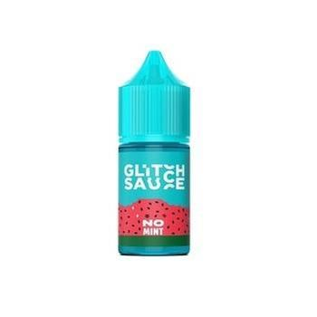 Жидкость Glitch Sauce No Mint SALT Arbooze 30мл