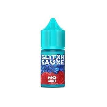 Жидкость Glitch Sauce No Mint SALT Bleach 30мл