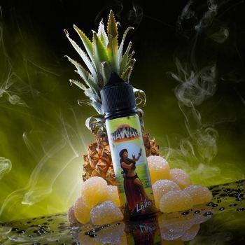 Жидкость Hawaii Laka 60мл