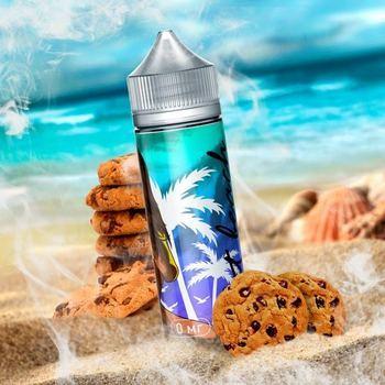 Жидкость Hot Beach Нежная печенька 100мл