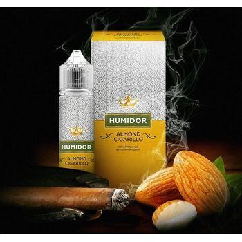 Жидкость HUMIDOR Almond Cigarillo 60мл