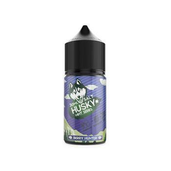 Жидкость Husky Mint Series Salt double tx Berry Hunter 30мл