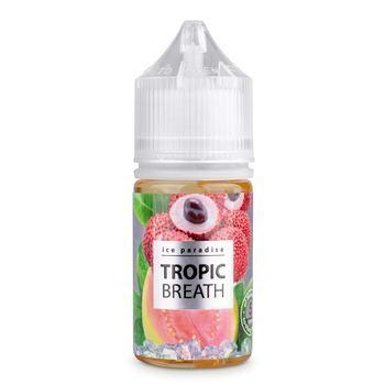 Жидкость Ice Paradise Classic Tropic Breath 30мл