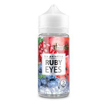 Жидкость Ice Paradise Ruby Eyes 100мл