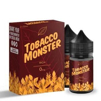 Жидкость Tobacco Monster Rich 60мл