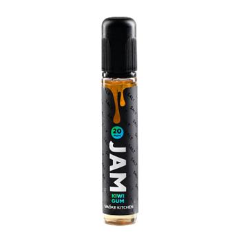 Жидкость JAM PODS SALT Kiwi Gum 30мл