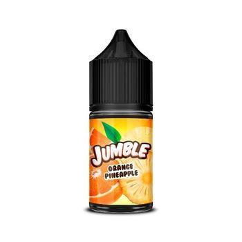 Жидкость Jumble Salt Orange Pineapple 30мл