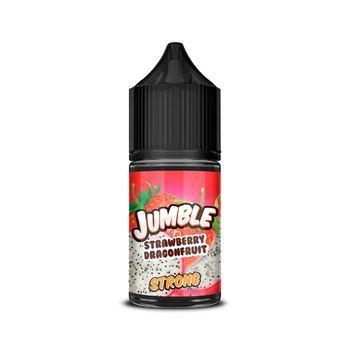 Жидкость Jumble STRONG Strawberry Dragonfruit 30мл