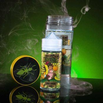 Жидкость Kislorot Hive Queen 100мл