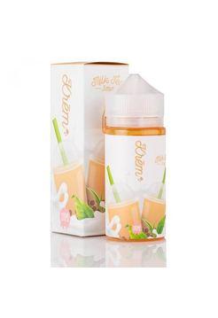 Жидкость Krem Milk Tea 100мл