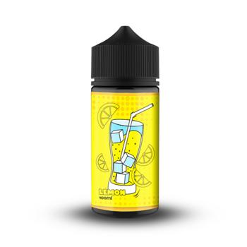 Жидкость Lemonade Lemon 100мл