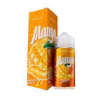 Жидкость Maxwells MANGO 100мл
