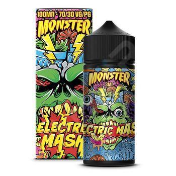 Жидкость Monster Electric Mash 100мл