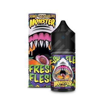 Жидкость Monster Salt Fresh Flesh 30мл