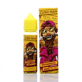 Жидкость Nasty Juice Cush Man  STRAWBERRY 60мл