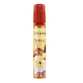 Жидкость Overshake Ultra Salt Cinnamon Roll 30мл