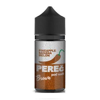 Жидкость Perec Pod Salt Brown 30мл