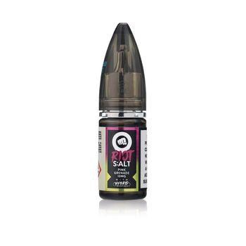Жидкость Riot SALT Pink Grenade 10мл