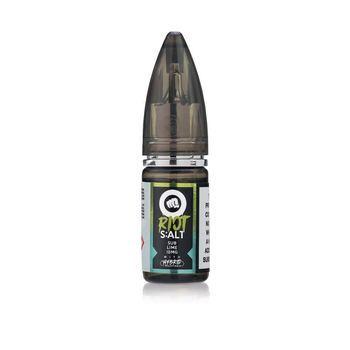 Жидкость Riot SALT Sub-Lime 10мл