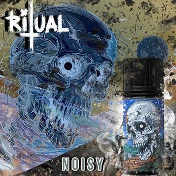 Жидкость Ritual Noisy 100мл