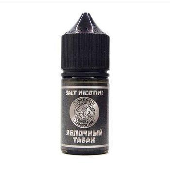 Жидкость Saint Theodore Salt Яблочный табак 30мл