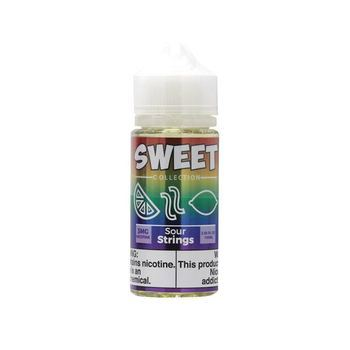 Жидкость Savage Sweet Collection Sour Strings 100мл