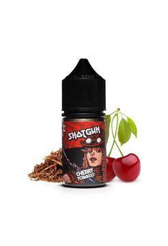 Жидкость Shotgun Cherry Tobacco 30мл