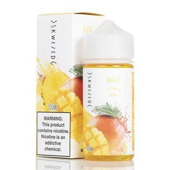 Жидкость Skwezed Mango 100мл