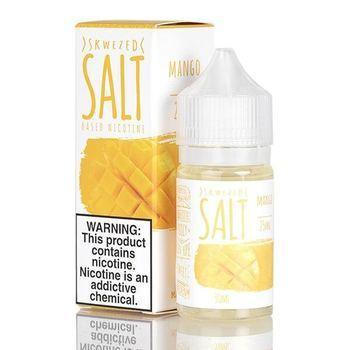Жидкость Skwezed Salt Mango 30мл